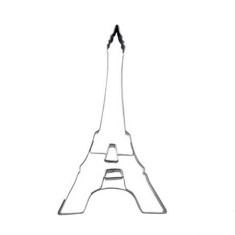 """Cookie/Pastry Cutters """"Tour Eiffel"""""""