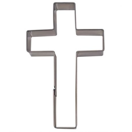 Cookie Cutters Crucifix