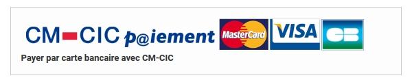 CIC paiement